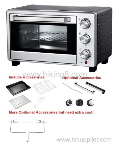 110v Small Household 2020 Manufactured Steam Electric Oven