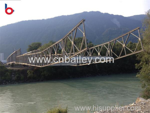 Bailey bridge 54m long CB-200