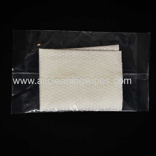 Nonwoven Dry Wipes Makeup Remover Wipes
