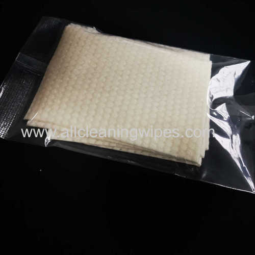 100% plant fiber Facial Cleansing Wipes makeup remover Cleaner