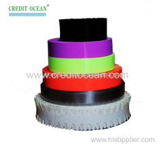 Credit Ocean High environment protection shoelace film