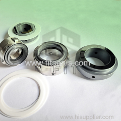 Replace John crane 8B2 MECHANICAL SEALS. ARMSTRONG PUMP MECHANICAL SEALS