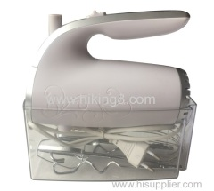 high quality 5 speed electric hand cake mixer food mixers
