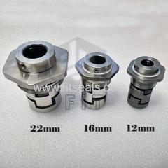 hex cartridge seal for grunfos pump