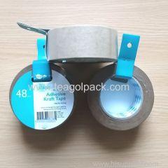 48mmx50M Adhesive Kraft Paper Tape