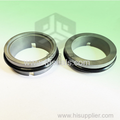 Vulcan Type 912 . AESSEAL MP07 .MP07U MECHANICAL SEALS
