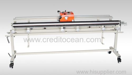 Credit Ocean BQ198 Automatic Warp Knotting Machine for warp knitting machine