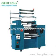 high speed lace crochet knitting machines