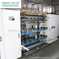 Hot Sale Yarn Covering Machine
