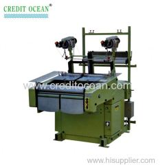gauze bandage rolling machine automatically