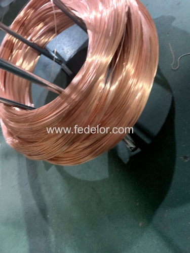 cooper wire steel wire steel material wire