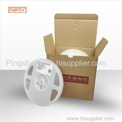 SMD capacitor 0603 104 ceramic capacitor