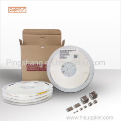 Tantalum capacitor 3216 A type