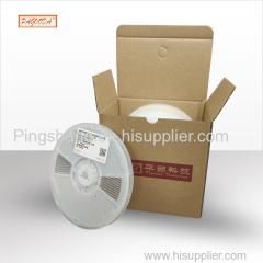 330UF 50V SMD aluminum electrolytic capacitor