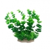 Plastic Fish Tank Artificial Fake Plants: Lysimachia Christinae Hance
