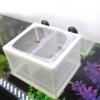 Fish Breeding Net Aquarium Net Breeder Tank L/S