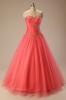 Pastel Pink Quinceanera Dresses