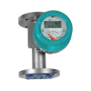 The Rotary Flow Meter
