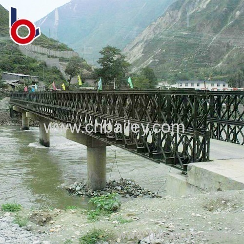 Top quality portable bridge from Chinese supplier