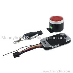 Vehicle Motorcycle Car GPS Tracker Tk303 Small Device Price Car Mini GPS Tracker