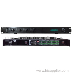 DA4060 4*60W 4 Channels Digital Amplifier