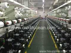 Credit Ocean AIR COVERING MACHINE with 40 Spindles