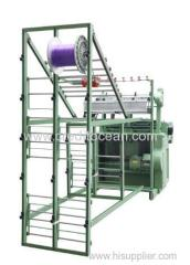 Credit Ocean High-speed shuttleless ribbon loom machine