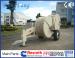 230KV Transmission Line Stringing Equipment 9 ton puller with 8 ton tensioner