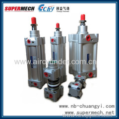 XNCB Series ISO15552 Standard Pneumatic Cylinder