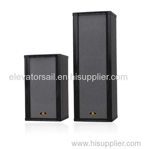 IP Speakers RH6030 & RH6060
