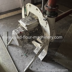 Used BUHLER MJZG43 Entoleter Machine