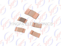 Shenzhen YINGFA high precision 30A current shunts