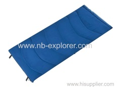 Evenlope sleeping bag camping