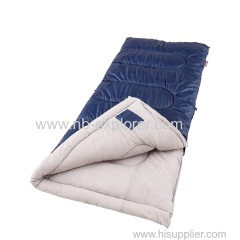 Evenlope style cotton sleeping bag