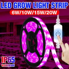 Full Spectrum LED Grow Lamp Strip