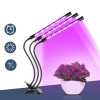 USB Phyto Lamp Full Spectrum Fitolampy With Control For Plants Seedlings Flower Indoor Fitolamp Grow Box
