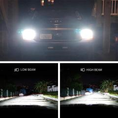 Led H4 Car Headlights Led Headlamp For Car
