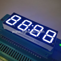clock display;timer display;white clock display; 0.56