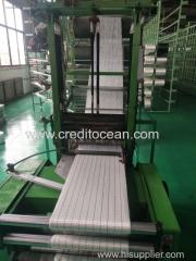 Credit Ocean Heavy-Duty Ribbon Machine