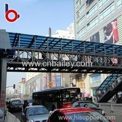 customized service cheapest innovative truss temporary bridges