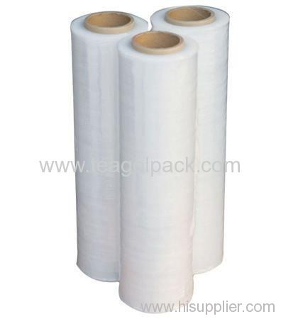LDPE Stretch Film Rolls Transparent multi-purpose