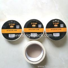 Masking Tape White 19mmx25M/ 25mmx25M/ 35mmx25M