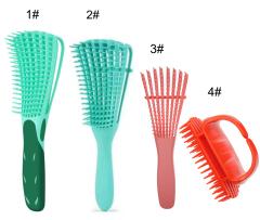 Professional Detangling Hair Brush