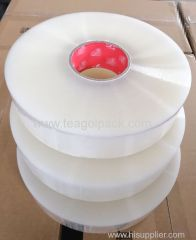48mmX900M Jumbo Roll BOPP Packing Tape Clear