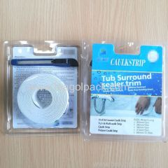 42mm(41.5mm)x3.2M Bathroom&Kitchen Sealing Strip Tape With The Knife