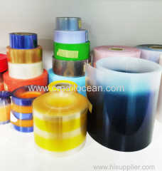 Credit Ocean cellulose acetate double layer plastic
