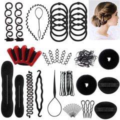DIY Hairdresser Kit Set