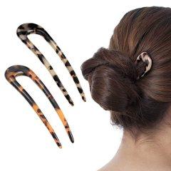 U Shape Hair Pin Stick