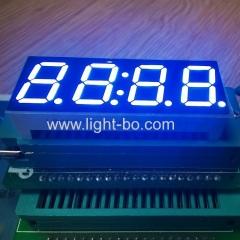 "0.56"" white clock;0.56"" white display; 4 digit white display;0.56"" clock display"