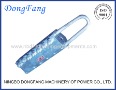 Bolted come along clamp for Steel Wire Rope SKG-7